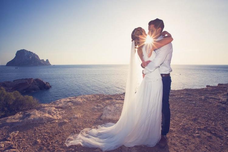 Ibiza Hochzeit DeniseNico